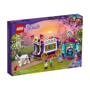 stavebnice LEGO Friends 41688 levně