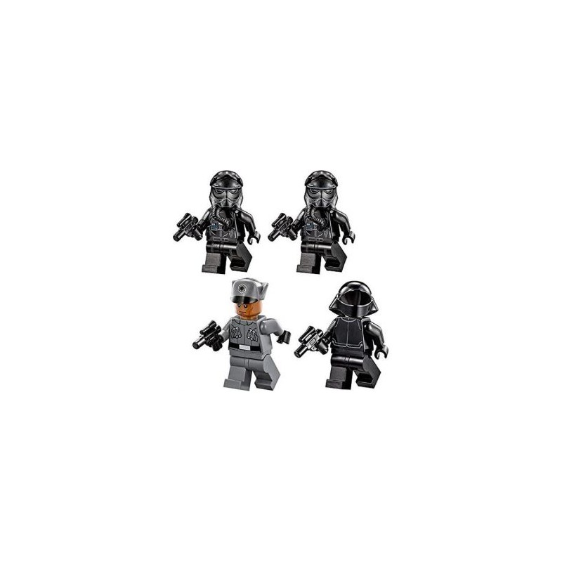 stavebnice LEGO Star Wars 75101